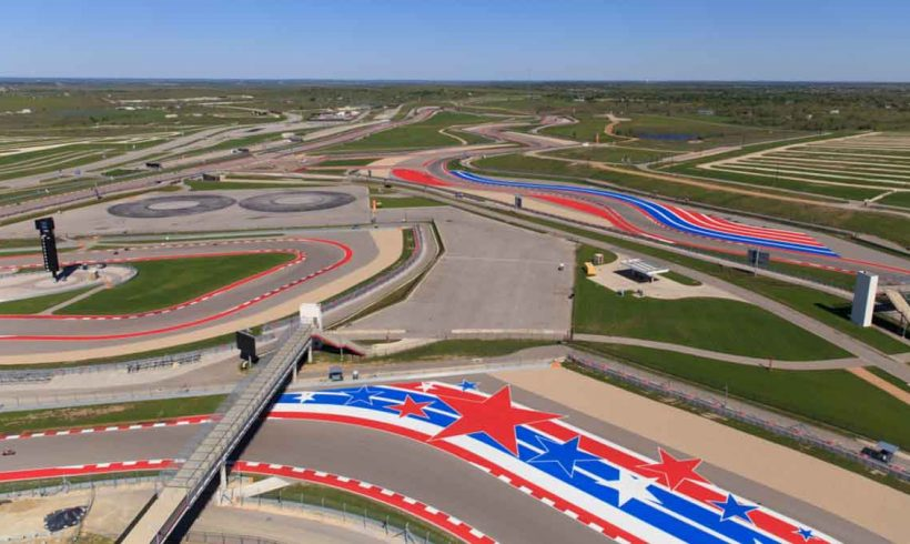 APLAZADO EL RED BULL GRAND PRIX OF THE AMERICAS